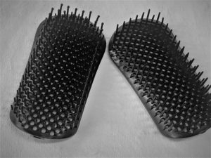 Two Brush set